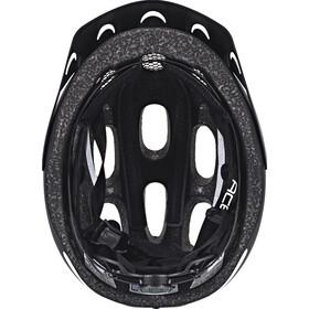 ABUS Youn-I Ace - Casco de bicicleta - negro